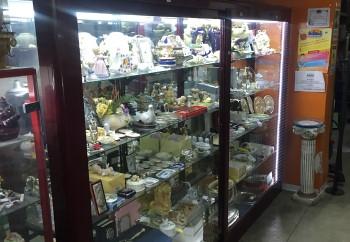 mercatopoli san giorgio a cremano: il mercatino dell'usato a napoli