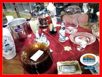 Mercatopoli Bari Stanic: il mercatino dell'usato a Bari