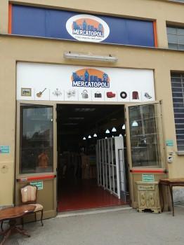 Vendita Cucine Usate Torino.Mercatopoli Torino Pozzo Strada Il Tuo Negozio Dell Usato