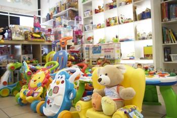 6ddd1215ad9196 Negozio dell'usato per bambini in provincia di Bergamo? L'evoluzione è Baby  Bazar Lallio!