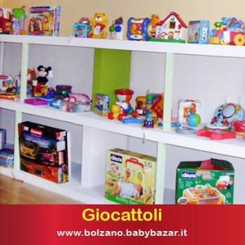 7f90f3dae8 Baby Bazar Bolzano: il negozio dell'usato per bambini in Alto Adige