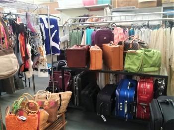 Mercatopoli Bologna Panigale: il mercatino dell\'usato in Emilia