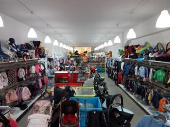 4cb92402a651d4 Baby Bazar Roma Monterotondo è il negozio dell'usato per il tuo bimbo che  stavi cercando!