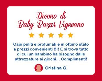 Attrezzature Per Negozi Usate.Baby Bazar Vigevano Negozio Dell Usato Per Bambini A Pavia