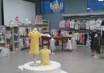 Baby Bazar Magenta: il negozio dell\'usato per bambini a Milano