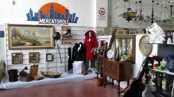 Mercatopoli Castelfranco Emilia: mercatino dell\'usato a Modena
