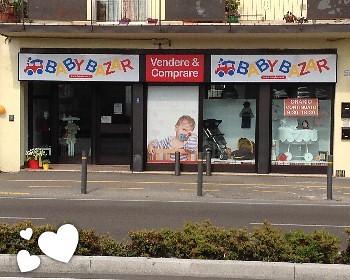b8c670781214c5 Baby Bazar Verona Borgo Milano: il negozio dell'usato per bambini in Veneto