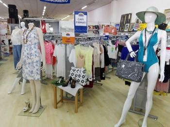 Mercatopoli è l evoluzione del negozio dell usato a Frosinone. Un punto  vendita dove portare gli oggetti che non usi più e dargli nuova vita grazie  al ... 6f36b1b341a