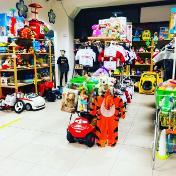 67acaf07ba280f Baby Bazar Pisa Ospedaletto: il negozio dell'usato per bambini in Toscana